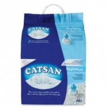 Catsan Hygiene Plus 20ltr vanaf 4 zakken