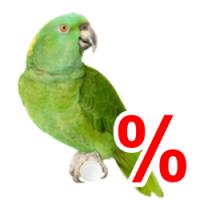 Vogel Bulk