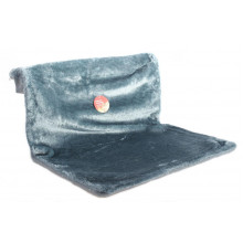 Sleepy radiator hangmat blauw