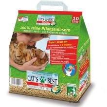 Cat's Best Eco Plus kattengrit 10 liter
