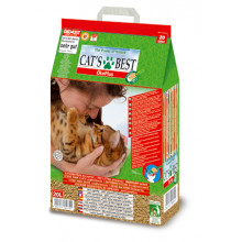 Cat's Best Eco Plus kattengrit 20 liter