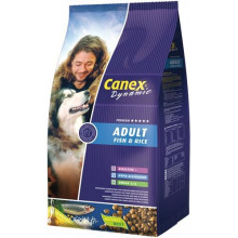 Canex adult fish rice 3 kg