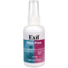 Exil Flea Free huidspray 100ml