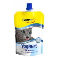 GIMPET Yoghurt voor katten 150