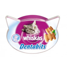 Whiskas Dentabits
