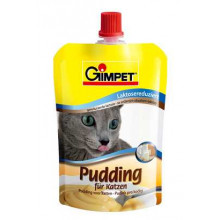 GIMPET kattenpudding 150 gr.