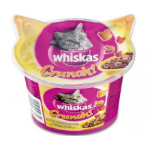 Whiskas Crunch