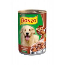 Bonzo in saus met Lamsvlees 400g