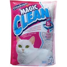 Magic Clean 5 ltr vanaf 6 zakken