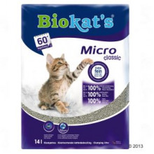 Biokat's Micro 14L vanaf 4 zakken