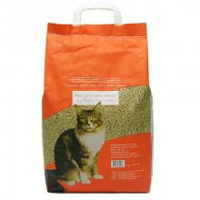 Cats choice houtkorrel 6kg.