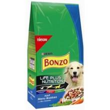 Bonzo Menu brokken 10kg