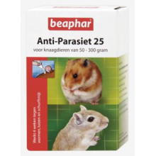 Anti-Parasiet 25