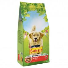 Bonzo Adult Active 15kg