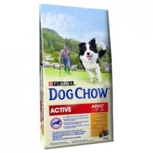 Dogchow active 14kg