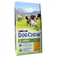 Dogchow adult Kip 14kg