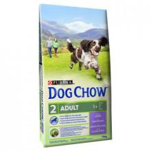 Dogchow adult l&rc 14kg