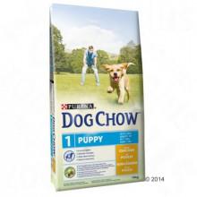 Dogchow puppy 14kg