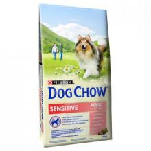 Dogchow sensitive 14kg