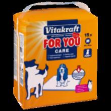 Hygiene pads 15st in draagkart