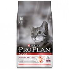 ProPlan Cat Adult Zalm 1,5kg