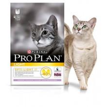 ProPlan Cat Light Kalkoen 1,5kg